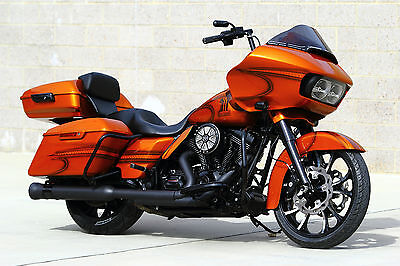 2015 Harley-Davidson Touring  2015 Harley Davidson Road Glide Special - Fully Customized - Ultra Styling L@@K!