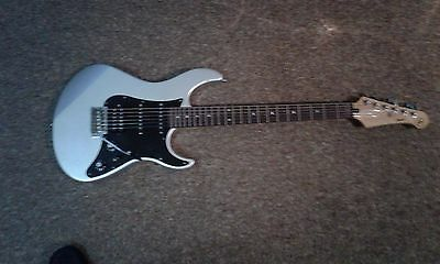 Yamaha Pacifica 112X Electric Guitar