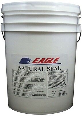 5 Gal Natural Waterproofing Clear Water Based Concrete Masonry Repellant Sealer