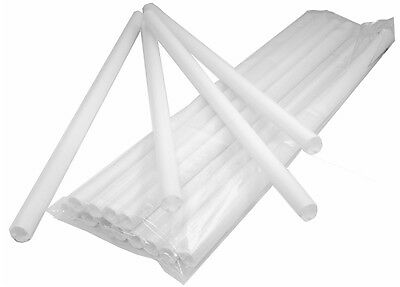 Poly-Dowels Dowel Rods - Reinforced - Large