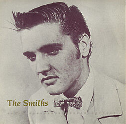 """The Smiths:  Shoplifters of the World Unite:  7"""" UK Vinyl"""