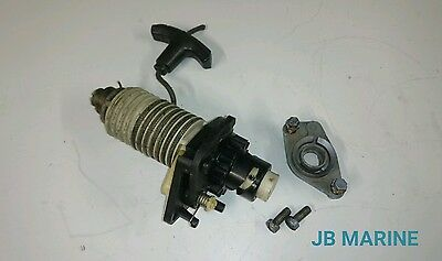 Johnson Evinrude OMC 6hp 8hp Rewind Pull Starter Recoil Manual Rope Outboard