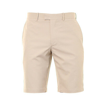 Callaway mens Tech Short, silverling beige, UVP 65€
