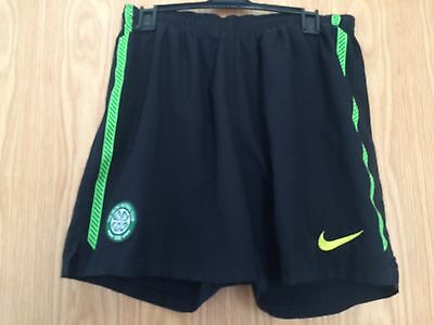 Celtic Shorts Size Small