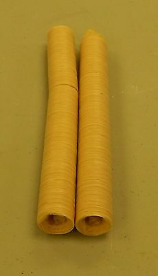 Collagen Sausage Casings for Fresh 30mm x 100' for 40lb / 2 strands $13.25