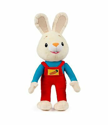 BUNNY OF THE YEAR  Baby First TV: Harry the Bunny Soft Plush Toy - Stuffed An...