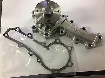 New Water Pump Holden Commodore Vl 3.0L 1986 - 1988 Wp898
