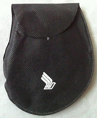 Brand new !  Singapore Airlines First Class Sleeping Eye Mask / Shield /Shade