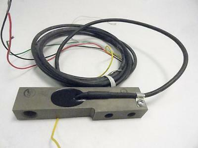 150033 New-No Box, Mettler-Toledo KN772417020 Weigh Cell 10ft Cord Length