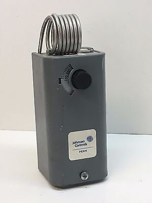 Johnson Controls A19BAC-1 Line Voltage Mechanical Thermostat
