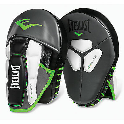 Everlast Prime Mantis Punch Mitts 1900000