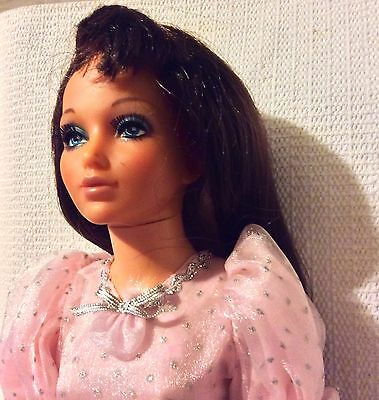 "Vintage Ideal TIFFANY TAYLOR 18"" Fashion Doll"