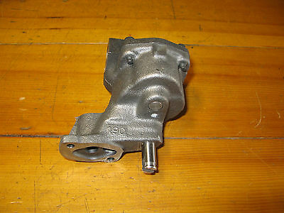 NIB Mercrusier Oil Pump 809907 1 Fits various Years and Horsepowers OEM Quality