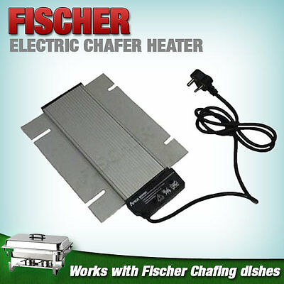 """new"" Electric Chafer Heater Element For Food Warmer Bain Marie Chafing Dish"