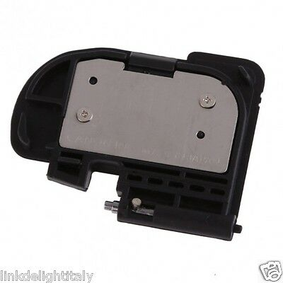 Battery Cover LID CAP Repair Part for Canon EOS 5D 2 / Mark II Replacement