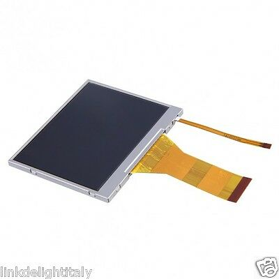 LCD Screen Display Monitor +Backlight Part Repair for Canon EOS 5D Mark II