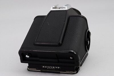MINT Hasselblad PME 3 Meter Prism Finder for 500cm 501cm 503cxi from japan #793