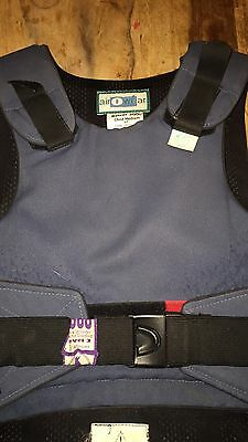 childrens body protector Size Medium