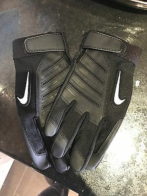 Men's Nike Running/Cycling Gloves Size L