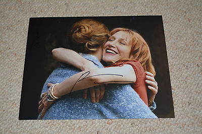 PATRICIA CLARKSON signed  Autogramm 20x25 In Person THE GREEN MILE