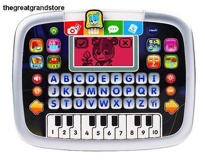 Smart Tablet Baby Toy Stages Learn Laugh Toddler Kids Boys Girls Educational