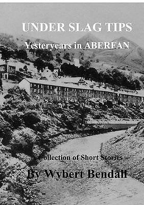 collection of short stories about the colourful characters in Aberfan in 1930's