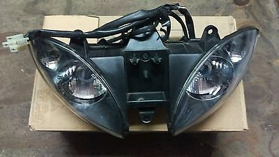 Bnos Gen Piaggio X9 250 Scooter  Headlamp Headlight Assembly
