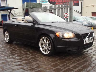 Volvo C70 2.4 D5 Geartronic 2007MY SE Lux