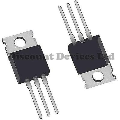 MJE15032 and MJE15033  in PAIR   Power transistors