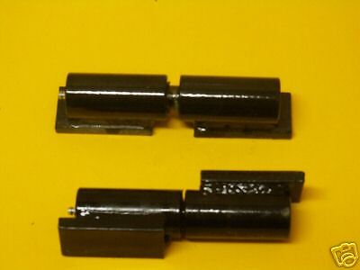 Hinges Heavy Duty Gate Hinge 500# -- Double Swing Special [ 1 Set Of 4 Hinges]