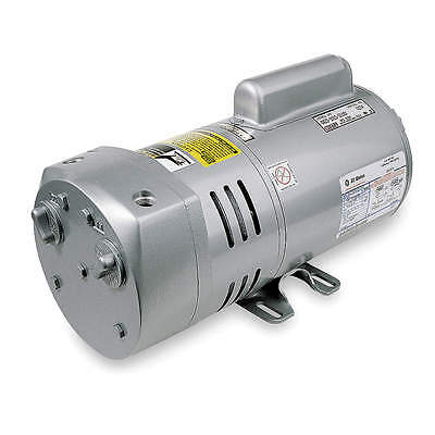 Gast 1023 Rotary Vane Septic Pump Electric Compressor 1 Year Warranty