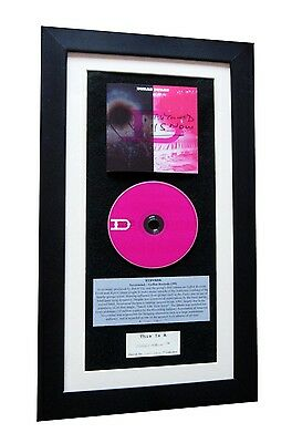DURAN DURAN All Need Now CLASSIC CD Album QUALITY FRAMED+EXPRESS GLOBAL SHIPPING
