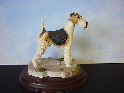 Nature Craft England - Best of Breed - Wire Fox Terrier