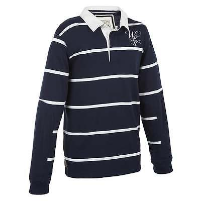 Wales Men's Arms Park Rugby Top - S