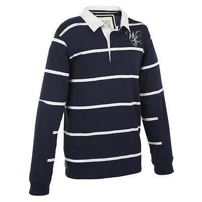 Wales Men's Arms Park Rugby Top - M