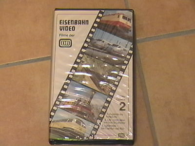 Filme der DB / Video 2 / NP 115DM