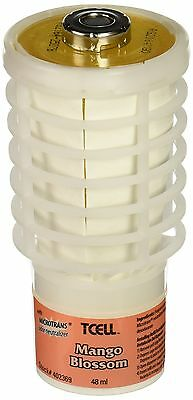 Rubbermaid Commercial Products FG402369 TCell Refill Mango Blossom