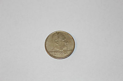 10 KR Coin 1995 Norge