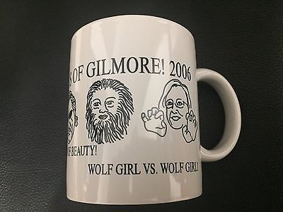 Gilmore Girls Cast Only Given Coffee Mug
