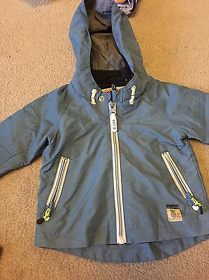 Next Baby Boys Jacket Age 3-6 Months