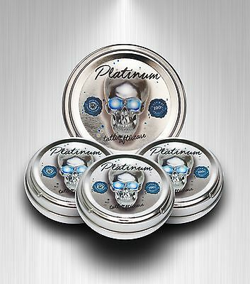 Tattoo aftercare. UK seller. Same day free postage. Large 30g tin.