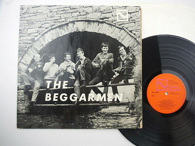 Beggarmen,The Beggarmen,Extremely rare private pressing,LP