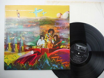 Jimi Hendrix Experience,Electric Ladyland Part 1,First pressing,LP