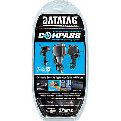 Datatag - Outboard Motor System