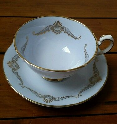 paragon vintage cup and saucer