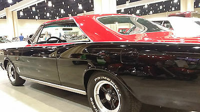 1966 Ford Galaxie FASTBACK 500 1966 FASTBACK GALAXIE 500 V-8 352 WIDE BLOCK POWER STEERING/BRAKES 65 67 68 69