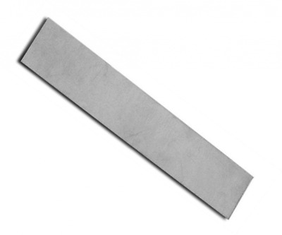 TWL Plating Anode Nickel 1-Inch X 6-Inch