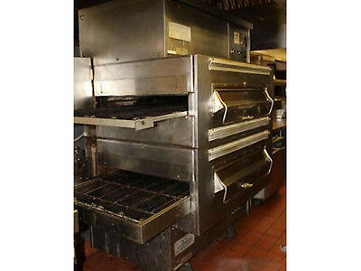 Middleby Marshall Pizza Oven and Other Restaurant Equipment