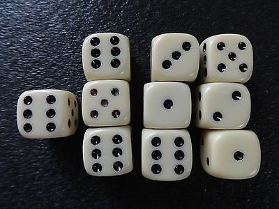 job lot of 10 dice board games  lovely