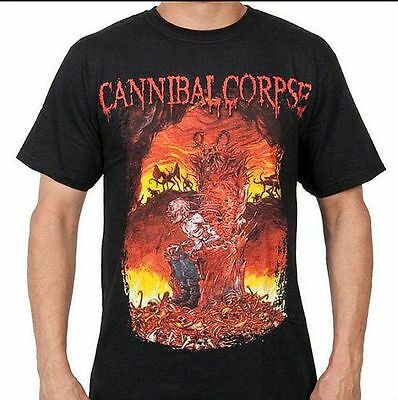 The First 20 Years Hoodie-sizes:S to XXL CANNIBAL CORPSE-Centuries of Torment
